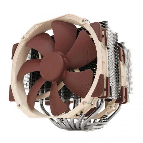 02 Noctua NH-D15 SE-AM4 CPU cooler