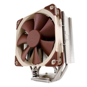 02 Noctua NH-U12S CPU cooler