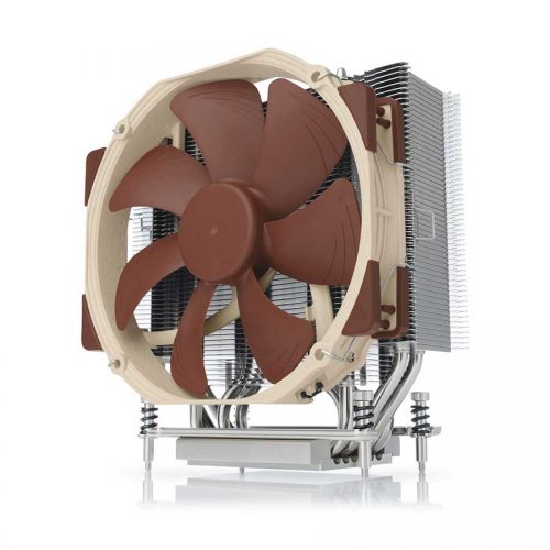 02 Noctua NH-U14S TR4-SP3 CPU cooler