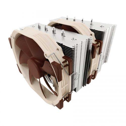 03 Noctua NH-D15 SE-AM4 CPU cooler