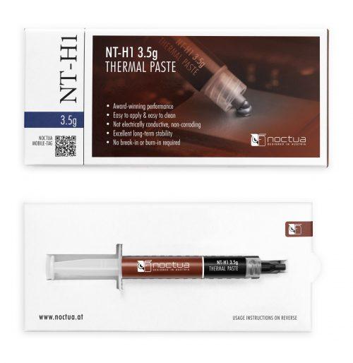 03 Noctua NT-H1 3.5g thermal