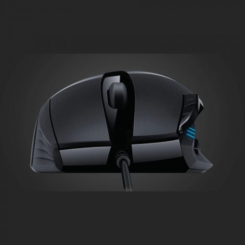 04 Logitech G402 Hyperion Fury gaming mouse