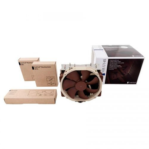 04 Noctua NH-U14S CPU cooler