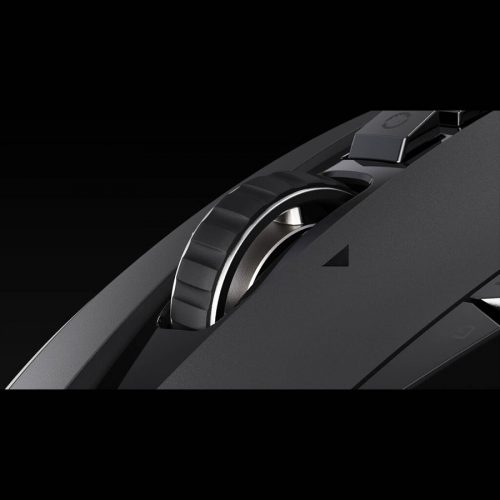 05 Logitech G502 Lightspeed Wireless gaming mouse