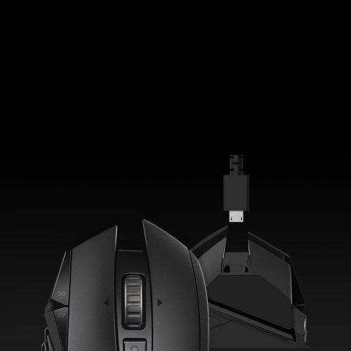 06 Logitech G502 Lightspeed Wireless gaming mouse